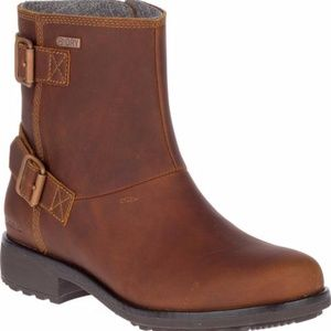 Merrell SUGARBUSH BELAYA WATERPROOF BOOTS Size 7